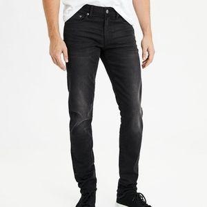 American eagle slim taper jeans